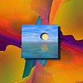 Moonlit by Carola Ann-Margret Forsberg
