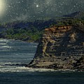 Moonlit Cove by RC DeWinter