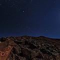 Moonlit Night, Atacama Desert, Chile by Babak Tafreshi