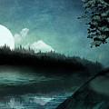 Moonlit Peace by Torachi Lyncaster
