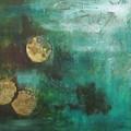 Moons by Karen Schmitt