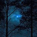 Moonshine 10 Blue Sky by Jouko Lehto