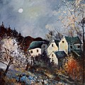 Moonshine  by Pol Ledent