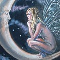Moonstruck by Deborah  Macy
