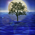Moontree by Todd L Thomas