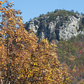 Moore's Knob by Dennis Ludlow