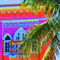 Moorish Deco by Jost Houk