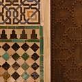 Moorish by Jez C Self