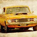 Mopar Racing by Steve McKinzie