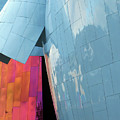 Mopop Reflections by Rick Locke