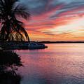 Morado Sunset by Sallie Woodring
