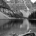 Moraine Lake by Angie Schutt