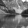 Moraine Lake II by Angie Schutt