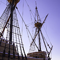 More Mayflower In Mystic by Joe Geraci