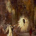 Moreau: Apparition, 1876 by Granger