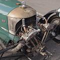Morgan Trike by Curt Johnson