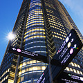 Mori Tower by Bill Brennan - Printscapes