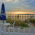 Morning By The Bay by HH Photography of Florida
