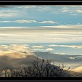 Morning Clouds by Sherman Perry
