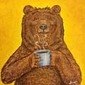 Morning Coffee by Amelia Schimetz