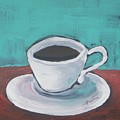 Morning Coffee by Vesna Antic