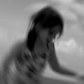 Morning Dancer by Lucie Lenzket