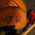 Morning Fruit by Ed Zirkle