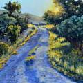 Morning Has Broken by Mary Beth Harrison