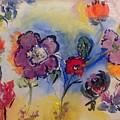Morning In It's Glory  by Judith Desrosiers