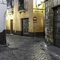 Morning In Seville by Lasse Ansaharju