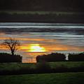 Morning Irish Reflections by James Truett