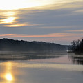 Morning Light by Glenda Ward
