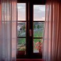 Morning Light by Lasse Ansaharju