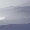 Morning Mist by Gaspar Avila