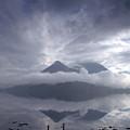Morning Mist Glencoe by John McKinlay