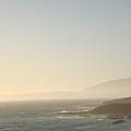 Morning Mist by Melissa KarVal