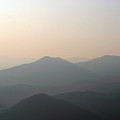 Morning Mountain Smoke by Alan Look
