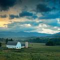 Morning On The Farm by Joye Ardyn Durham