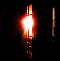 Morning Reflections by Rachel Christine Nowicki