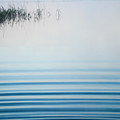 Morning Ripples by Parker Cunningham