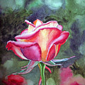 Morning Rose by Irina Sztukowski