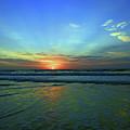 Morning Sea Foam by Davids Digits