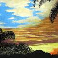 Morning Sky by Frederic Kohli