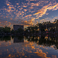 Morning Sky by Lik Batonboot