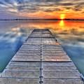 Morning Sky by Scott Mahon