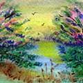 Morning Sun by Alanna Sage