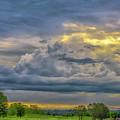 Morning Sun by Craig Applegarth