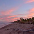 Morning Sunrise 2 by John Scatcherd
