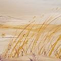 Morning Whiteout               82 by Cheryl Nancy Ann Gordon