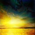 Morning's Promise by Shevon Johnson